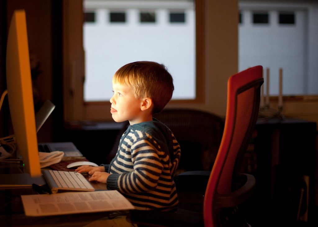 Protecting Children's Privacy Online a Guide for Parents
