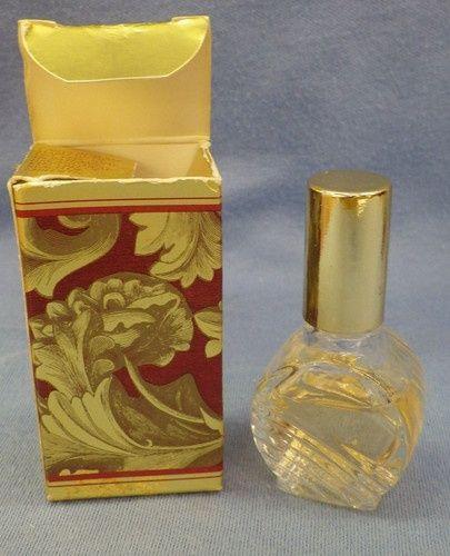 Avon Collectible Perfume Bottles 1960s Vintage Perfume Bottle Avon