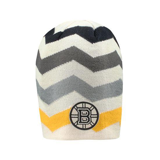 Bruins Ladies Verna Knit Hat
