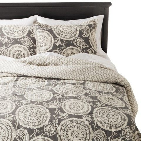 threshold™ suzani comforter set | bedding collocation | pinterest