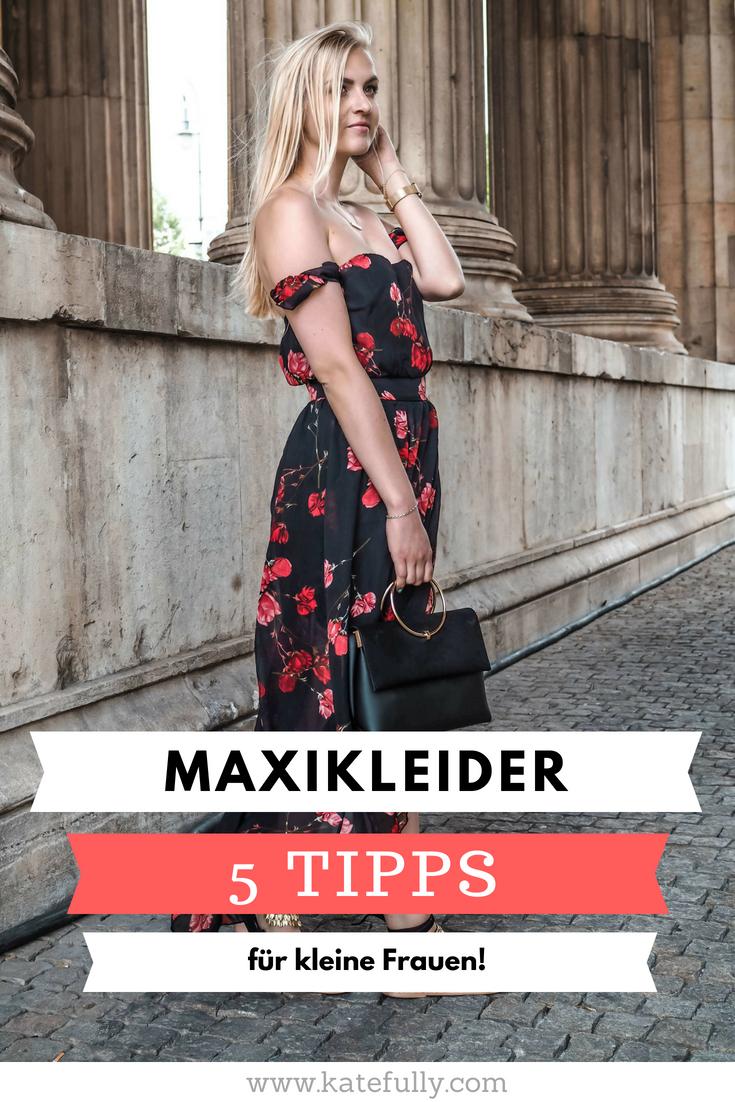 MAXIKLEIDER BEI KLEINEN FRAUEN - Katefully  Maxi kleider, Kleider