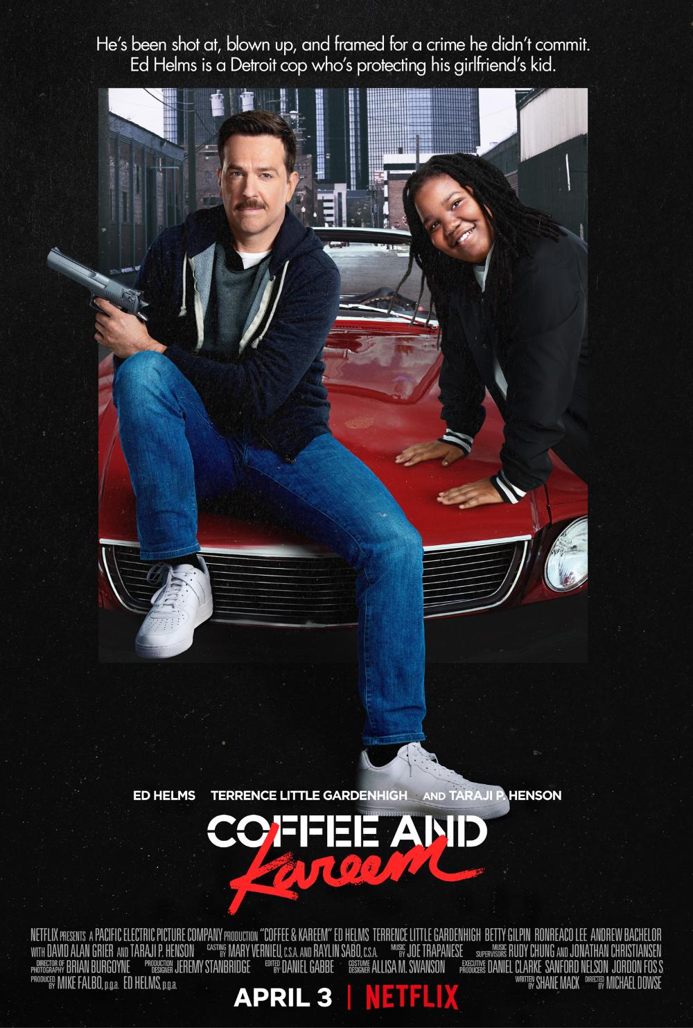 Coffee & Kareem in 2020