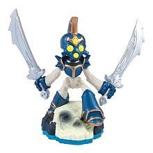 Skylanders Swap Force - Figurine Chop Chop