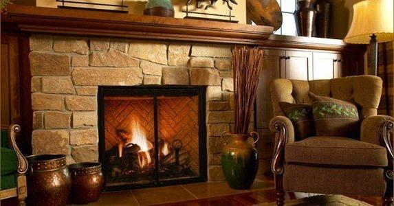 Bob Vila S 5 Must Do November Projects Clean Fireplace