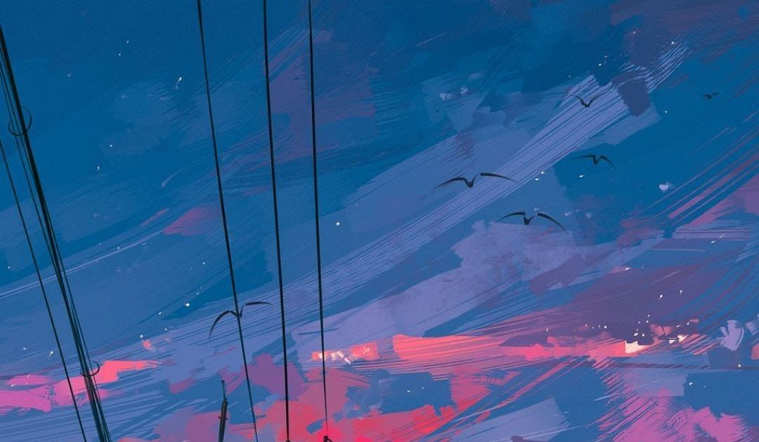 Anime Aesthetic Wallpaper Pc Hd