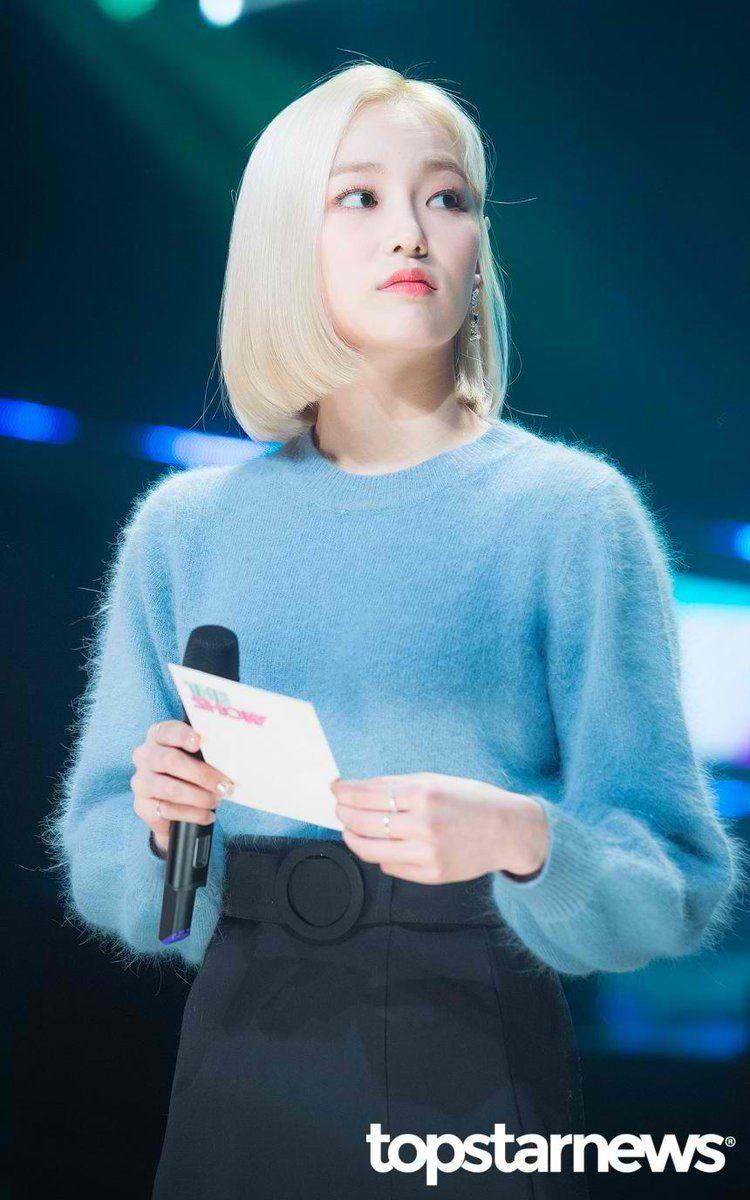 Who Remembers This Joon Look That Killed Us All Missing Blonde Hair Namjoon Hours Are Open Namjoon Jo Namjoon Bts Rap Monster Kim Namjoon