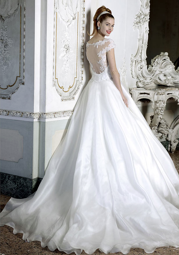 Timeless Atelier Aimee Wedding Dresses 2015 Modwedding 2015 Wedding Dresses Wedding Dresses Ball Gown Wedding Dress