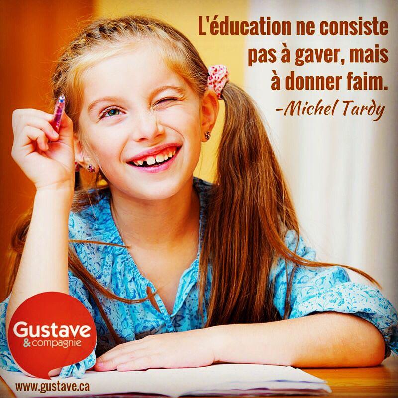 Oulalalalalala! C'est ce qui est à la base de la #motivation scolaire, hum? ;) #éducation #inspiration #persévérance #citation #DevenonsDesAS