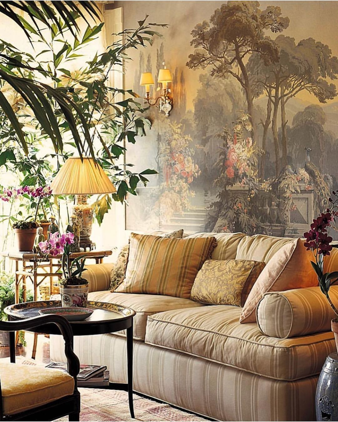 Pin by Lana Pearl on living room Zuber wallpaper, Home