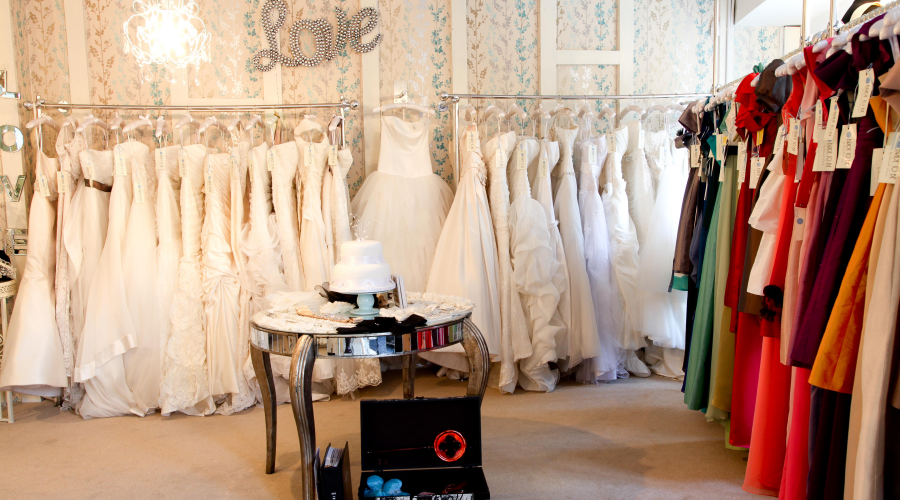 Bride To Be By Hannah Lois Bridal Boutique In Manchester