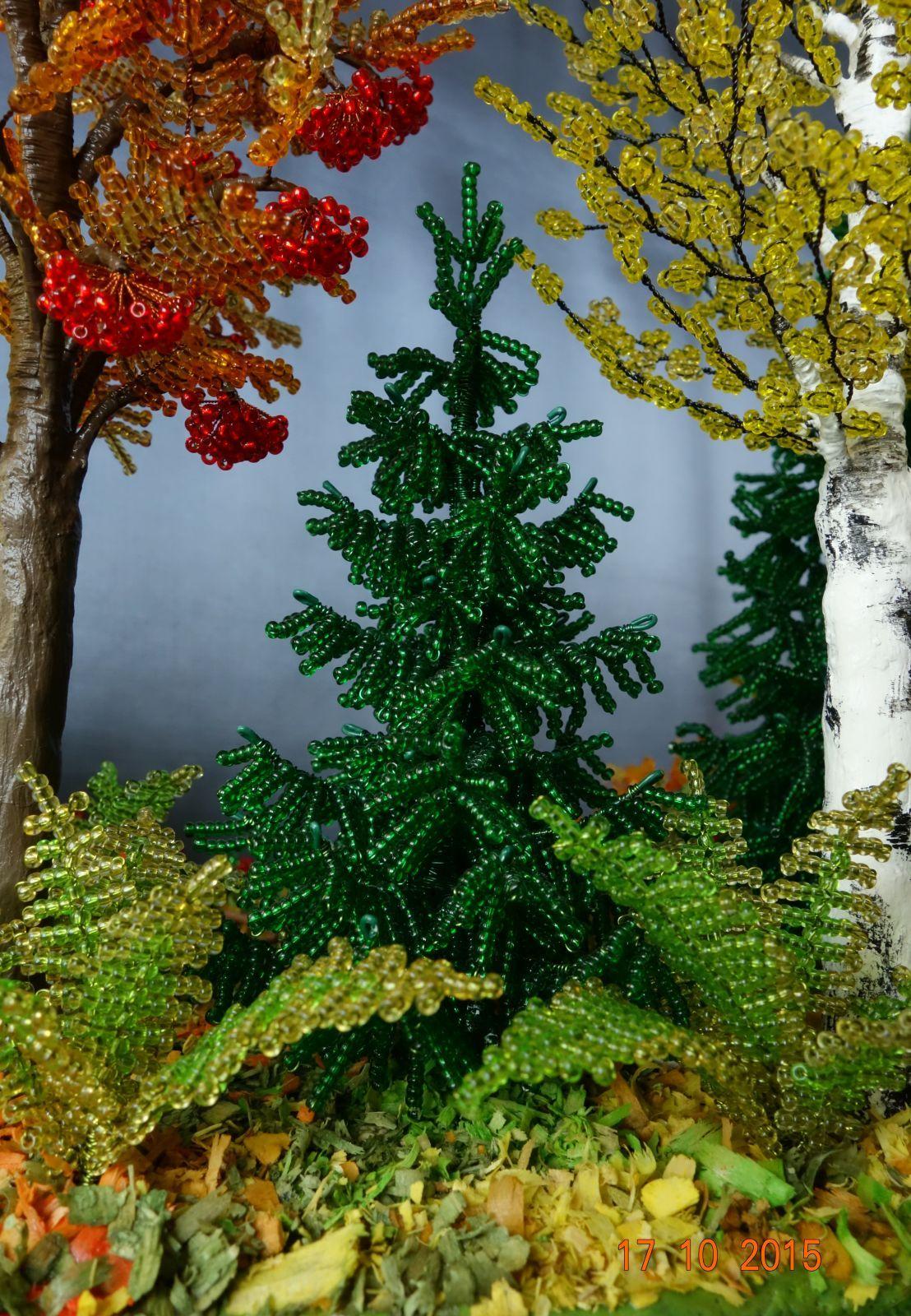 Осенняя сказка своими руками для фото 26