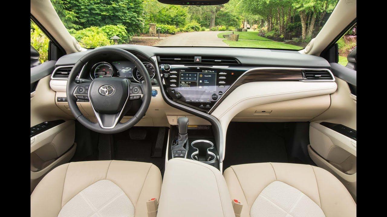 Toyota Camry 2018 Interior >> Pin On Apple