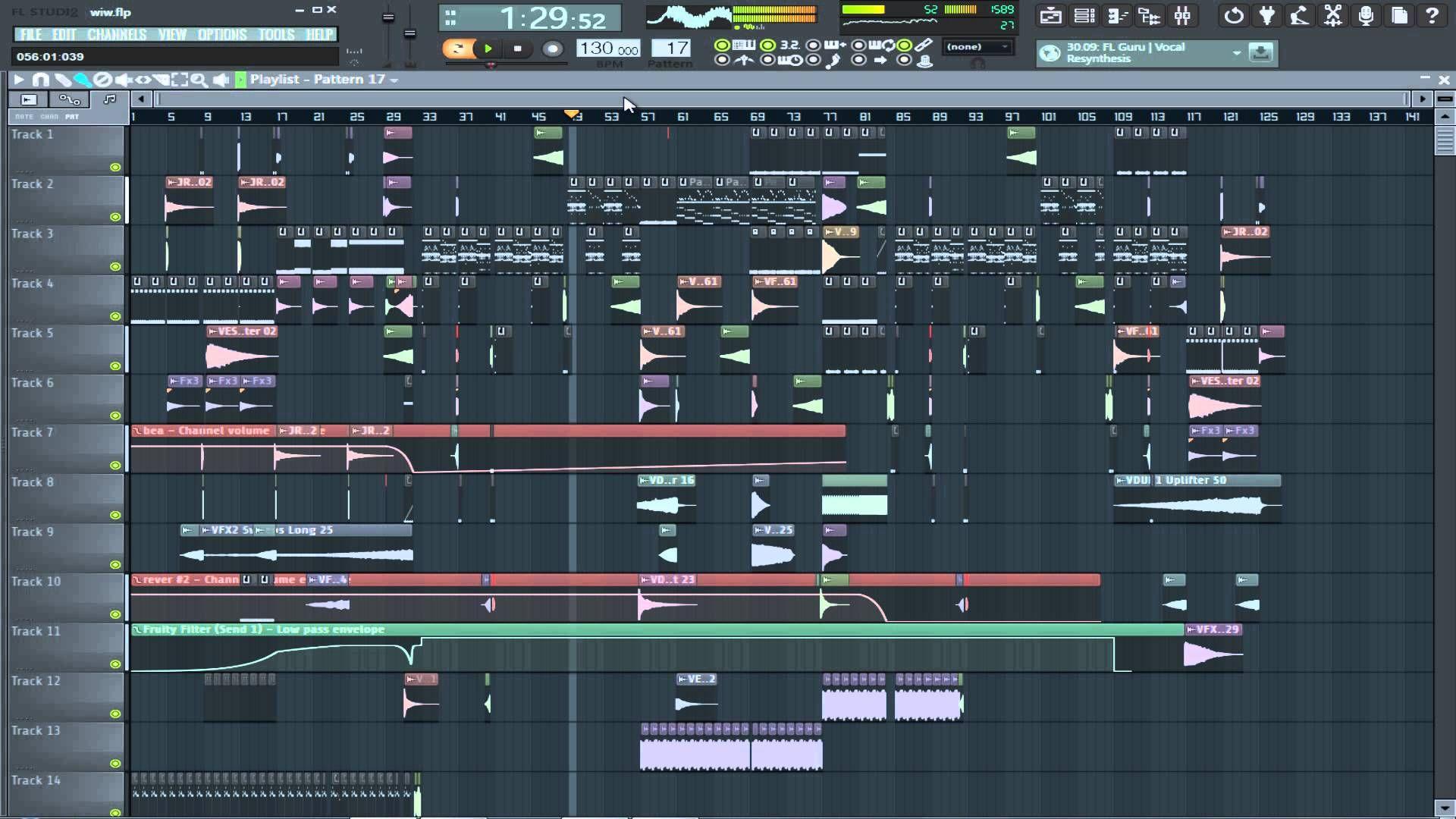 FL Studio PRO Remake   EDM, HOUSE STYLE FULL SONG   Free FLP