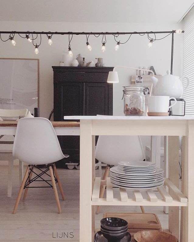 LIJNS IKEA hack marmer blad plaat werkblad op maat