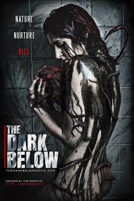 the creature below (2016) trailer