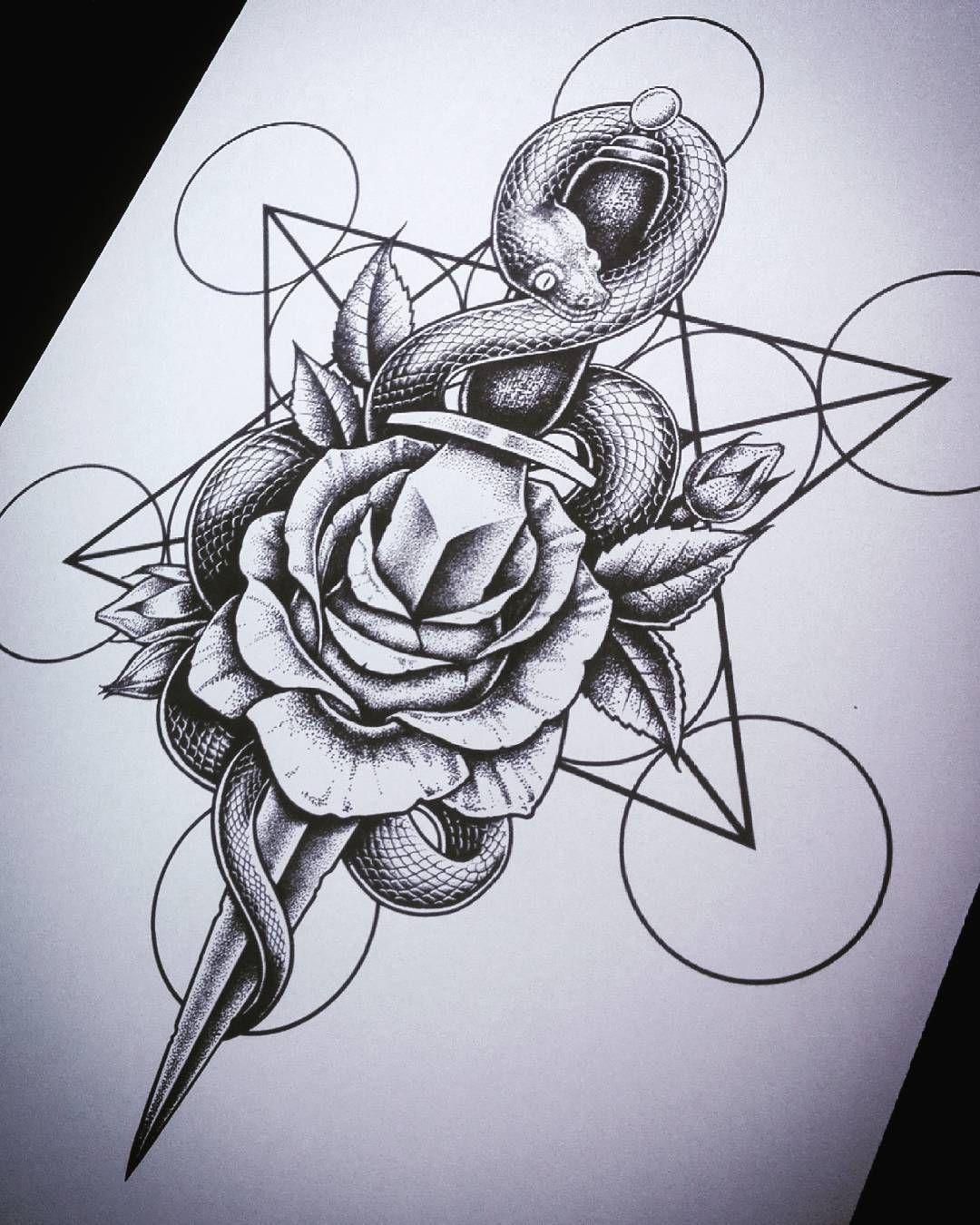 laurazuffotttsnake illustration drawing draw blackink