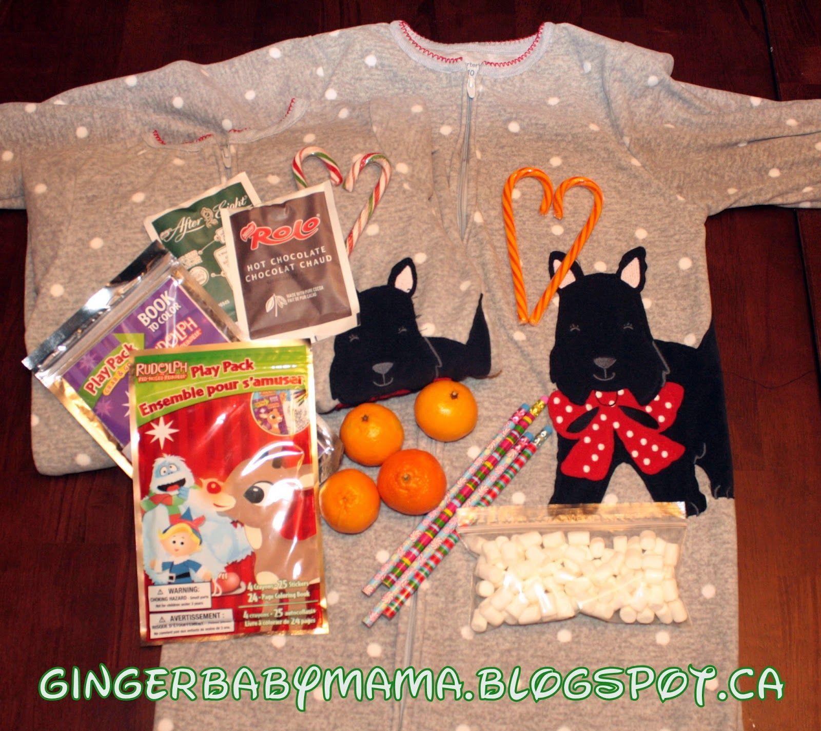 christmas eve crafts
