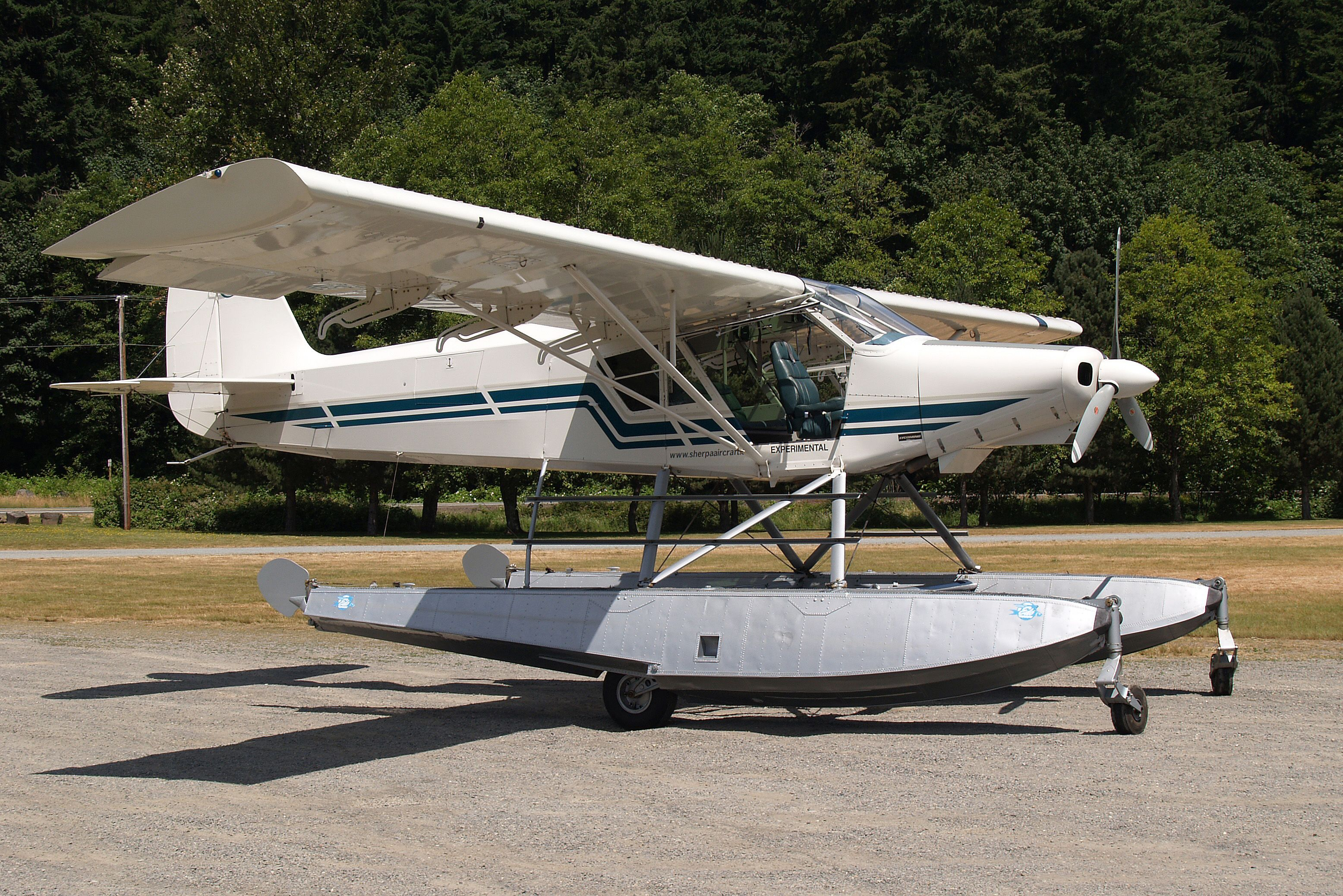 Tom Bush Vw >> Pin by Sherpa Aircraft Manufacturing Inc on Sherpa ...