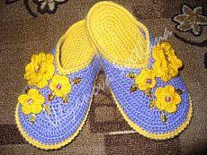 Háčkování a pletení -NOSKI_TAPOCHKI boty = |! Položek v kategorii háčkování a pletení -NOSKI_TAPOCHKI boty = | Olga.E