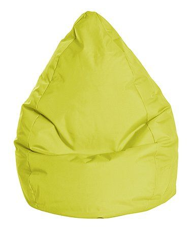 Phenomenal Pin By Nancy Pike On Neon Fluorescent Green Bean Bag Bean Machost Co Dining Chair Design Ideas Machostcouk