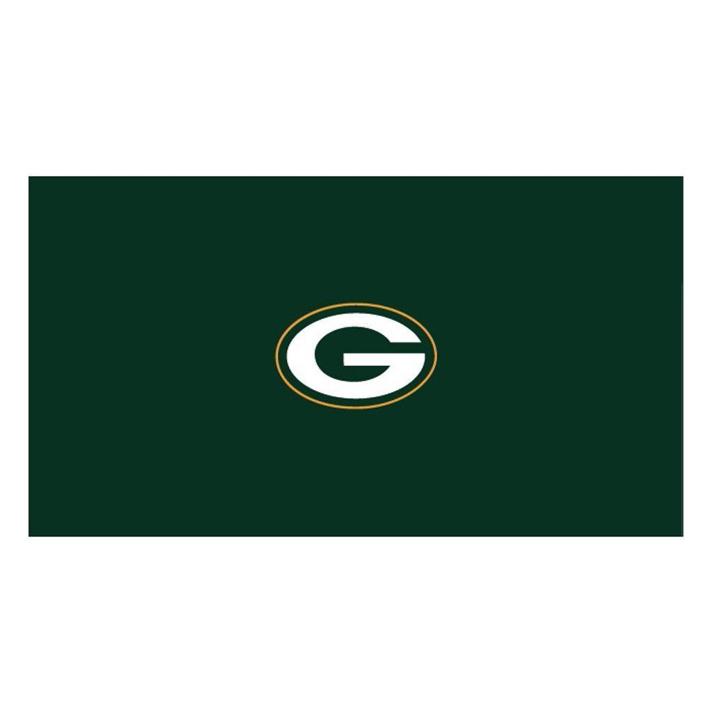 Green Bay Packers Billiard Cloth From Team Sports Click Now To Nfl Recreation Billiards Pool Table Felt