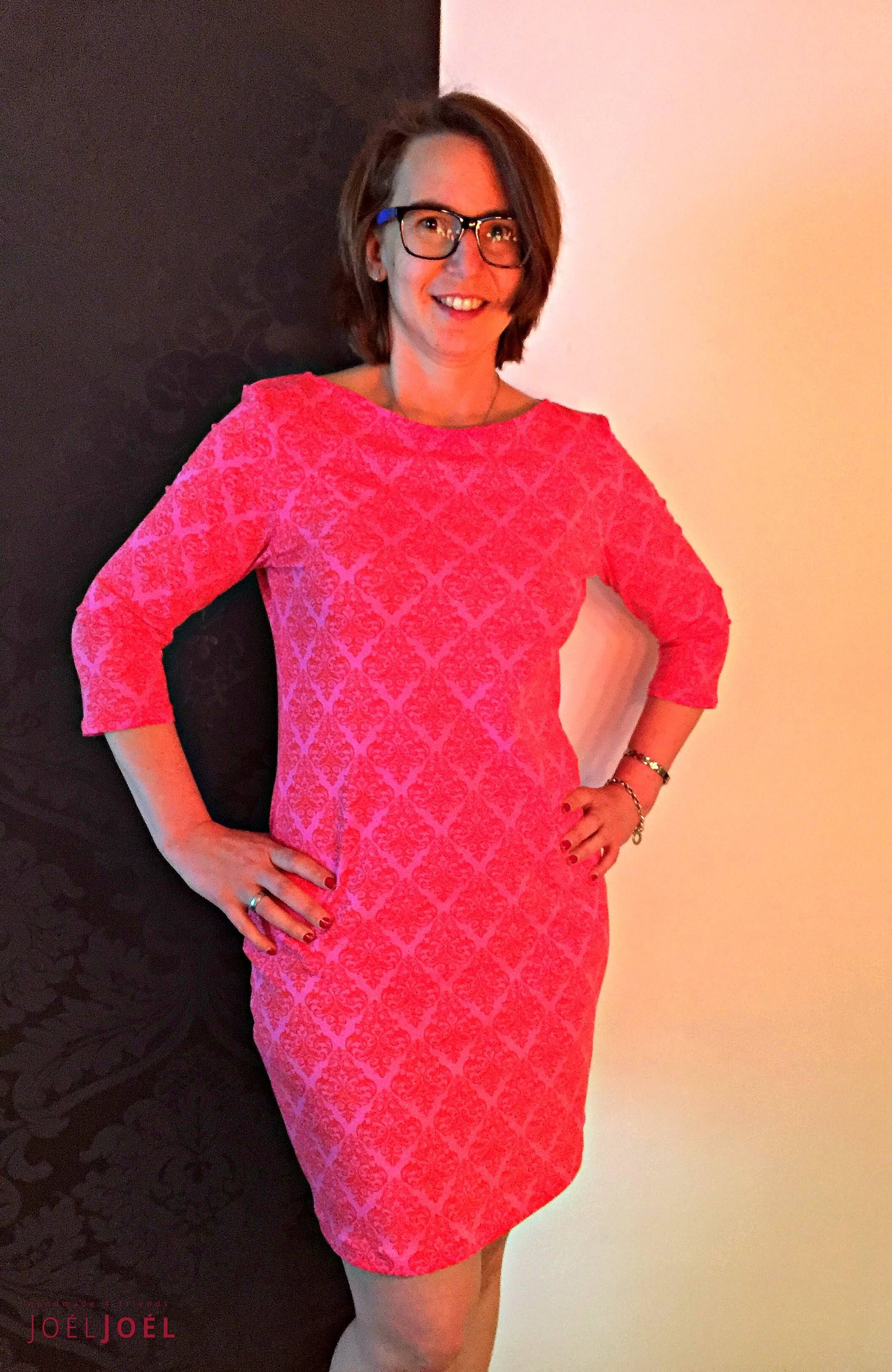 Schnittmuster kleid fanni – Abendkleider beliebte Modelle