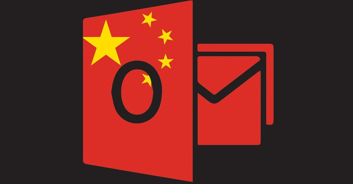 China reportedly attacks Microsoft users in apparent