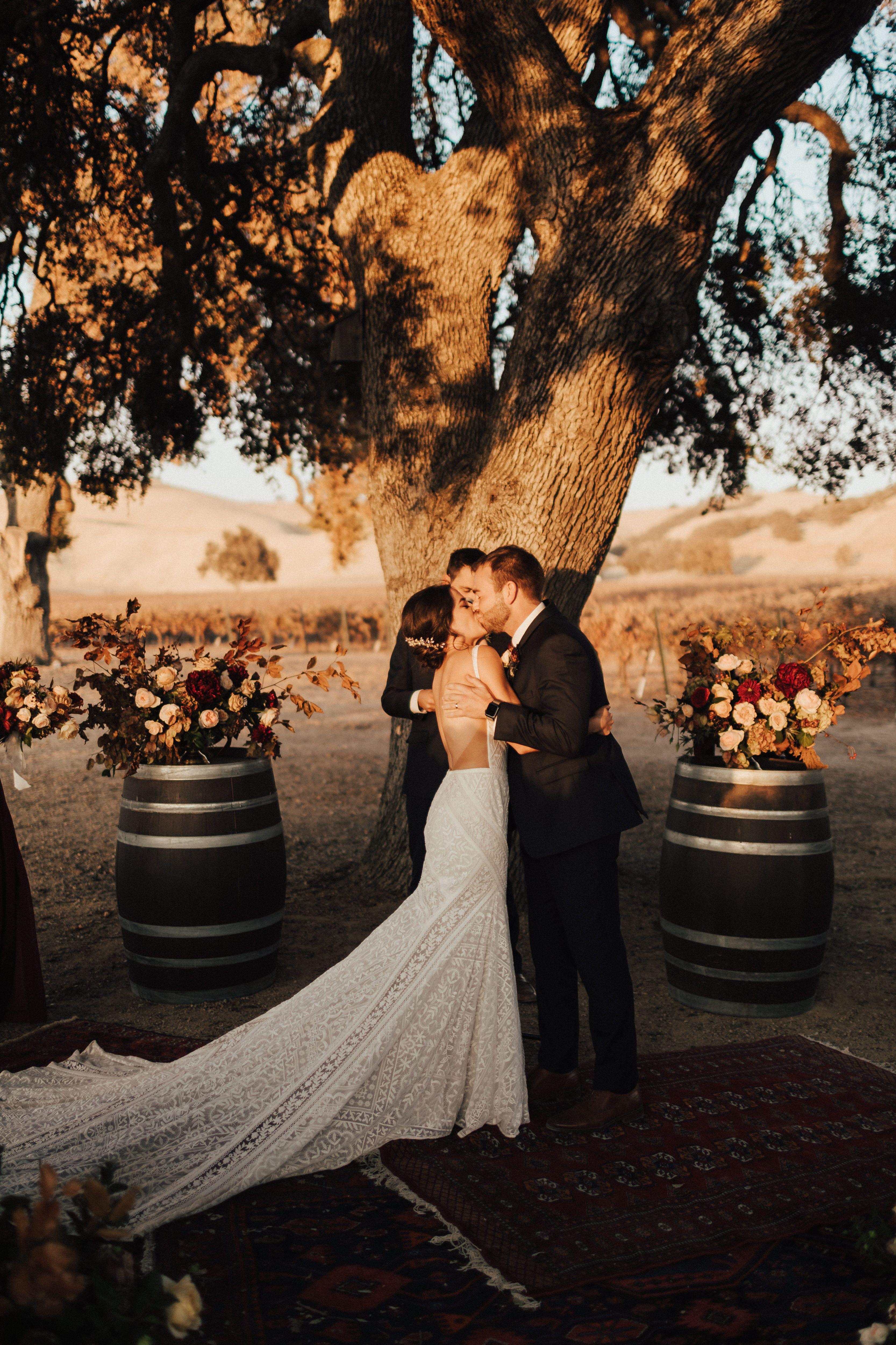 Boho Mermaid Wedding Dress Fall Vineyard Wedding Moody Wedding Photography Fall Wedding Photography Fall Wedding Photos [ 5000 x 3333 Pixel ]