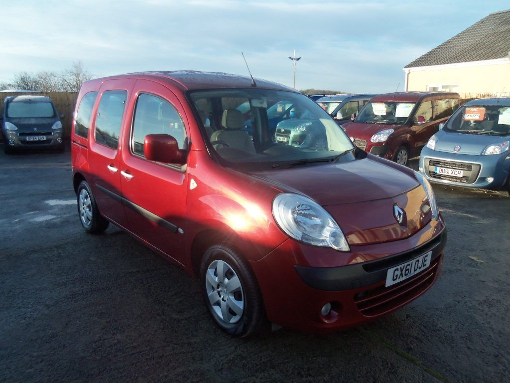 Budget wheelchair accessible vehicles for sale