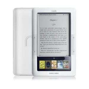 Got A Nook For Christmas Can T Wait To Play Around With It With Images Ebook Reader Barnes And Noble Ereader