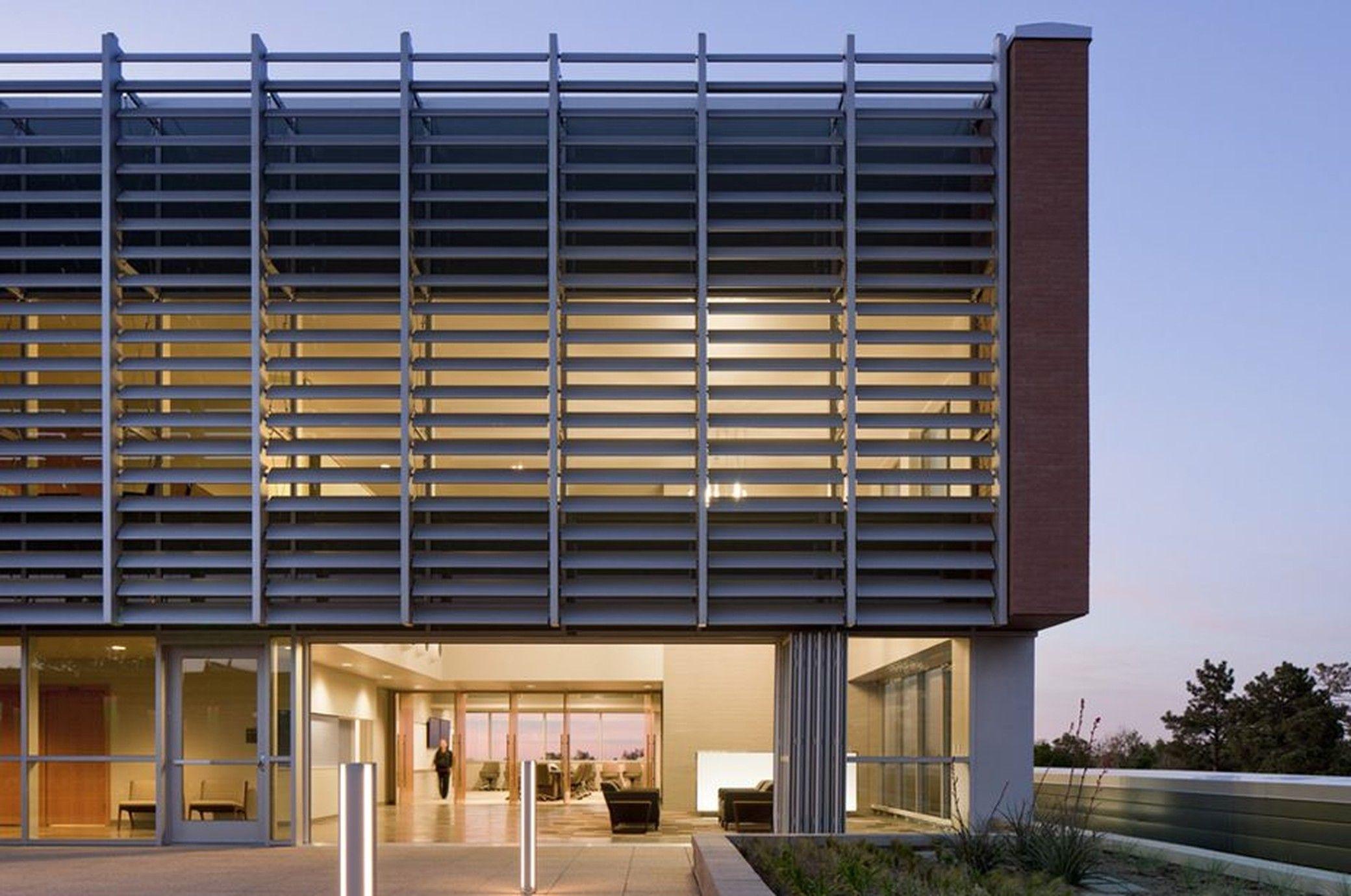 Anschutz Health and Wellness Center, University of
