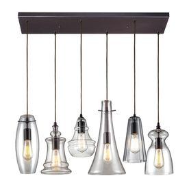 Westmore Lighting Alvingham 30 In W