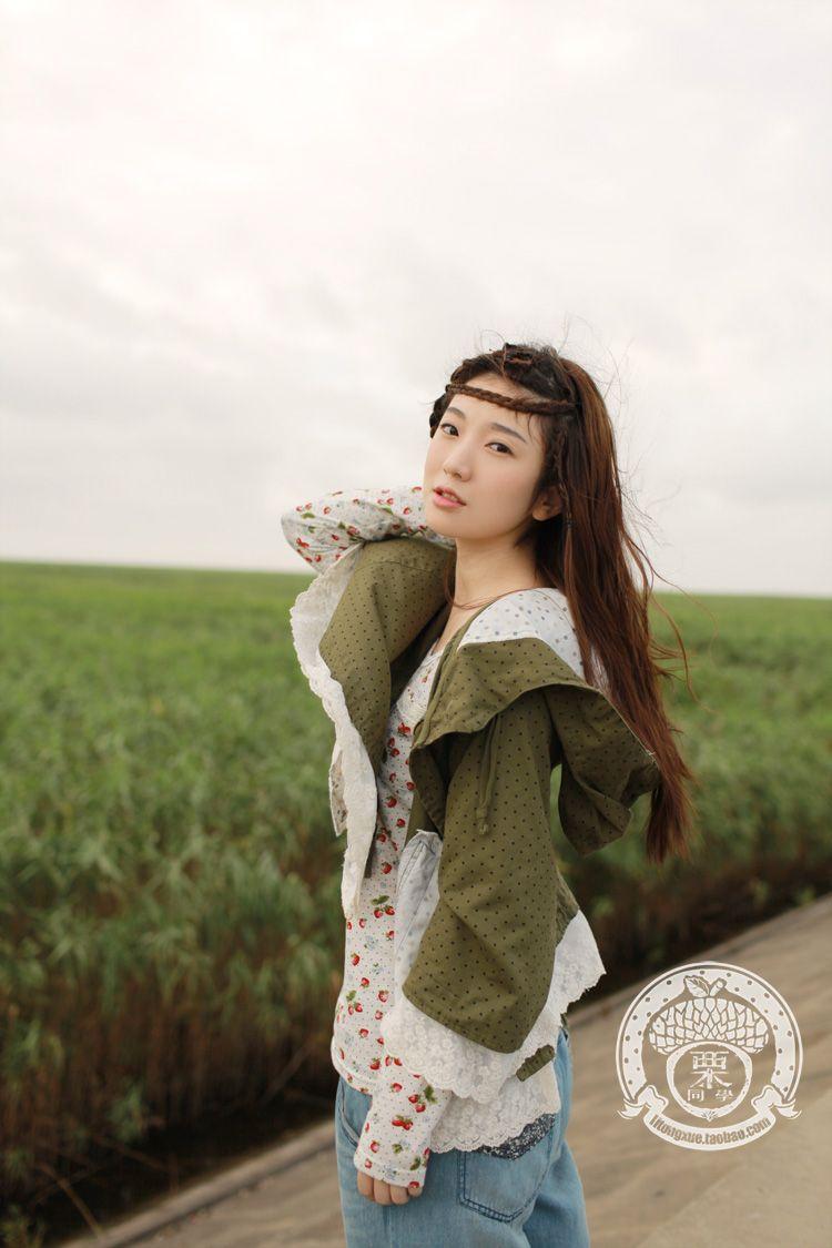 #morikei, #mori, #forestgirl, #naturalkei, #taobao