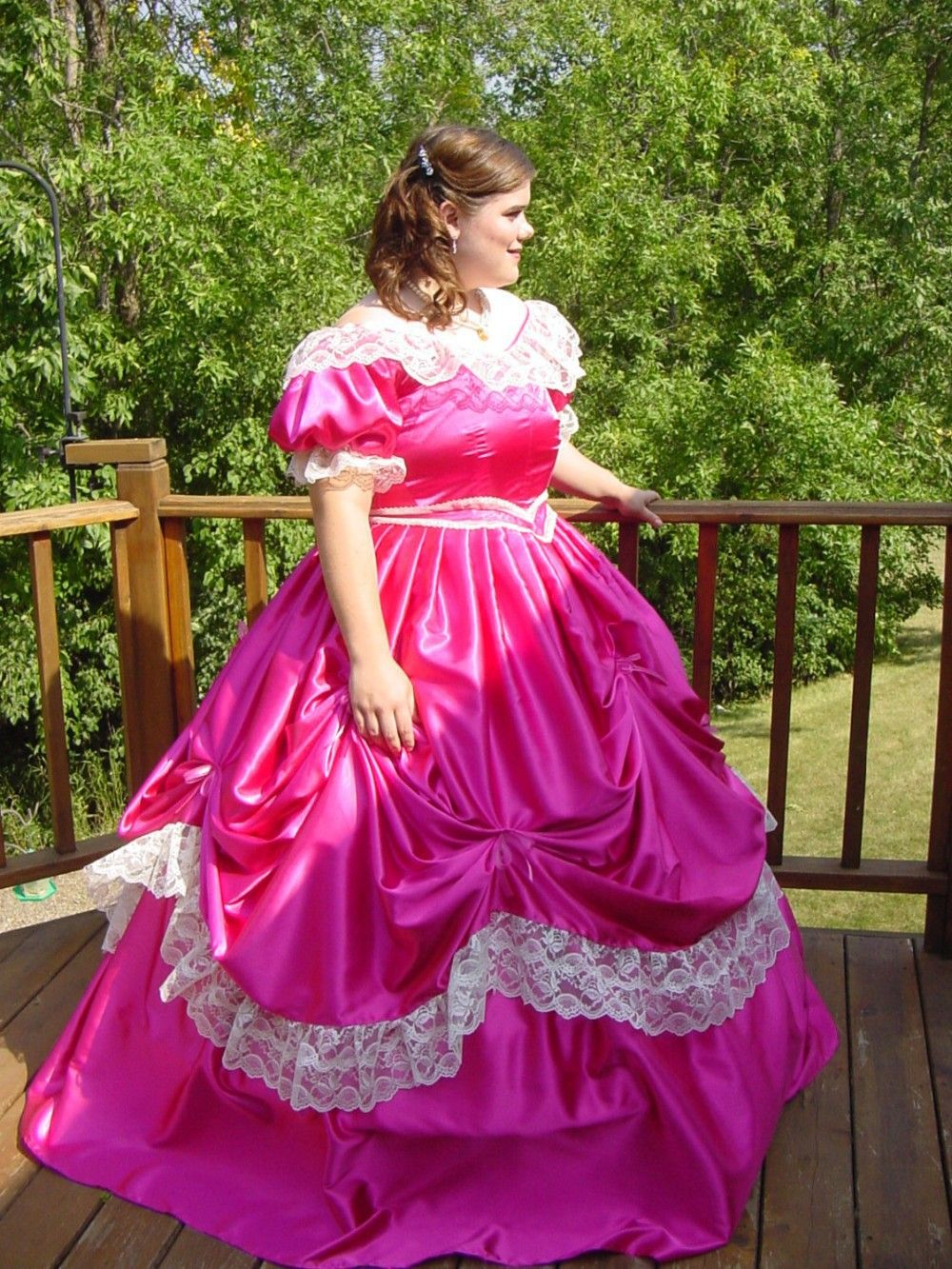 Click to Buy << Special Offer Custom Made Victorian Bridal Civil War ...