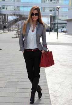 big sale bea0c da8ed Business Mode Damen -halten Sie Schritt mit den aktuellsten ...