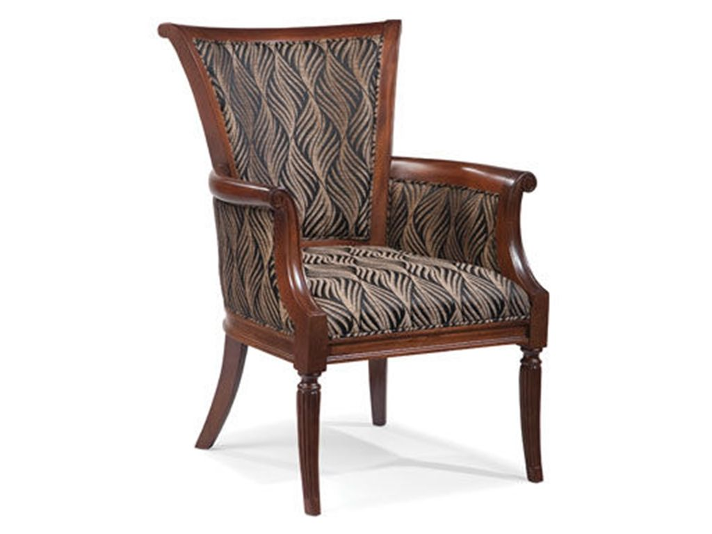 Fairfield Chair Company Living Room Occasional Chair 8703 01   B.F. Myers  Furniture   Goodlettsville