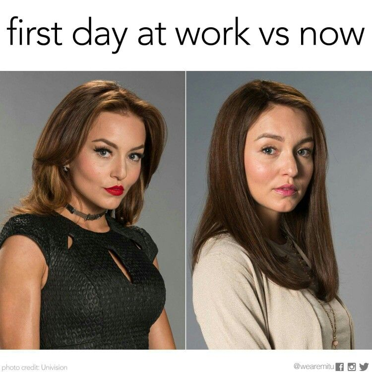 My First Day At Work Vs Now First Day Of Work One Day Cute Images