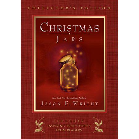 Christmas Jars Collector S Edition Walmart Com In 2020 Christmas Jars Christmas Books Christmas Tale