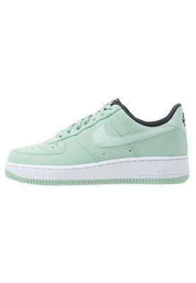 Nike Sportswear Air Force 1 07 Seasonal Sneakers Laag Enamel Green Zalando Nl Zalando Modeideen Schuhe