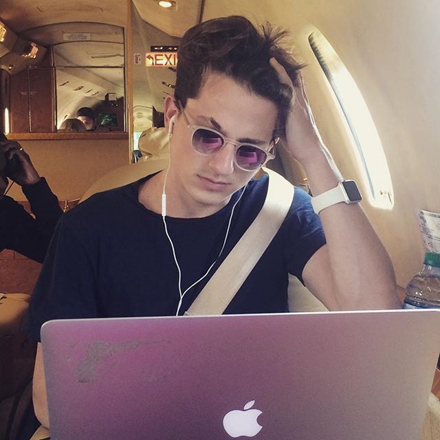 Image result for charlie puth imagines tumblr   Charming Charlie