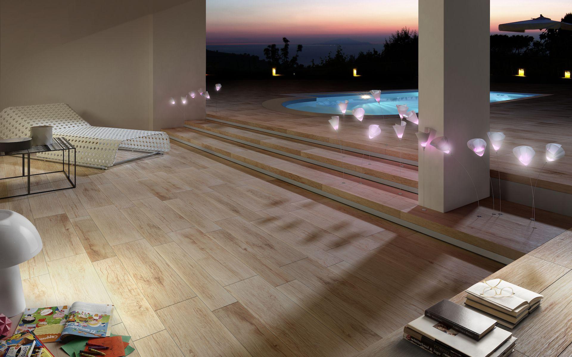 Xilema effetto legno per interni ed esterni lovligianna