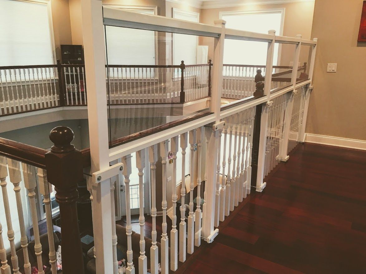 baby gates, grab bars, wheel chair ramp in 2020 House