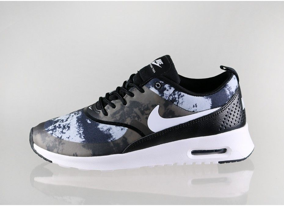 nike spikes selber designen, Nike sneaker air max thea se