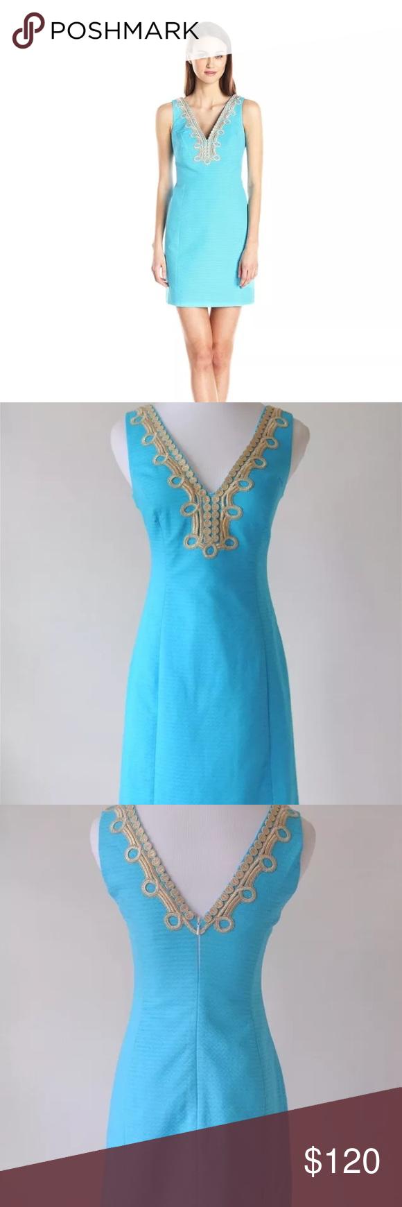 🎄Lilly Pulitzer Bentley Shift Dress   Dress lilly, Wedding guest ...