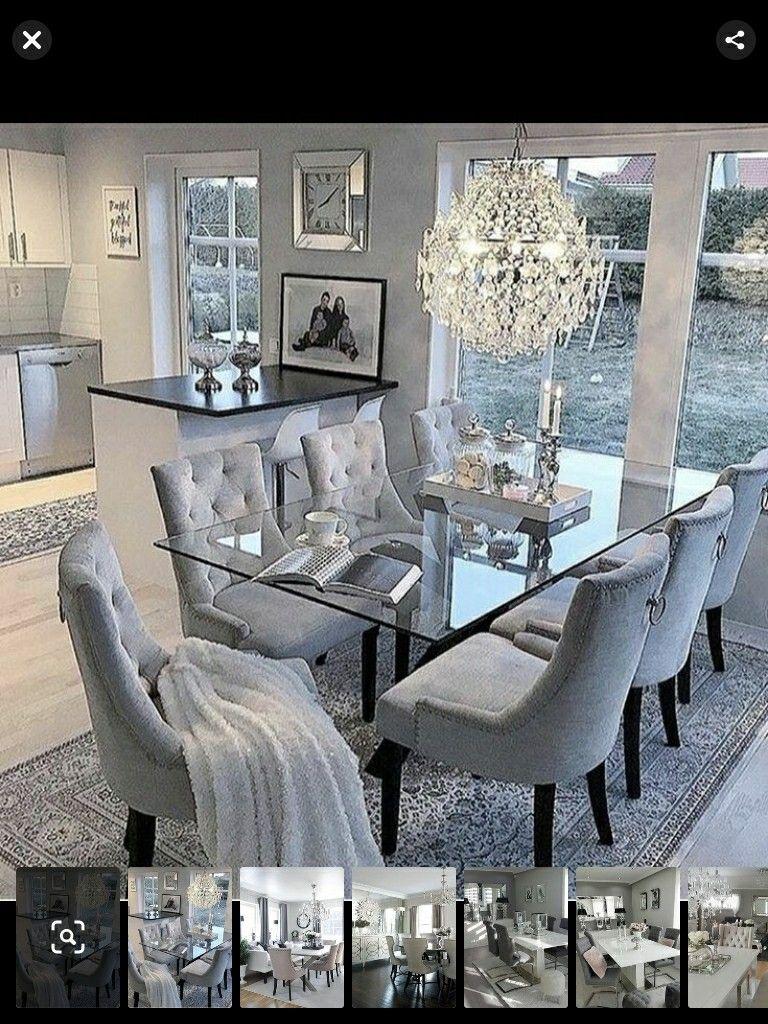 Casa nuria grey dining room chairs outdoor dining furniture dining room design elegant