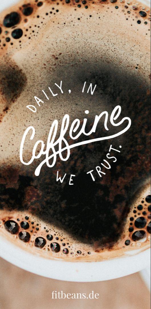 Praktisch ohne Säure sind unsere Kaffees besonders