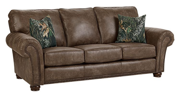 Lane Furniture Chalet Collection Lodge Sofa Loveseat Or Sleeper B Pro S