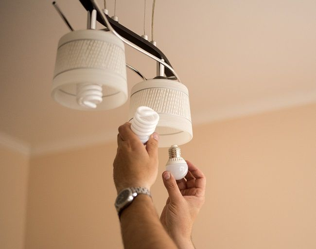 Interesting Facts About LED Lighting Installation