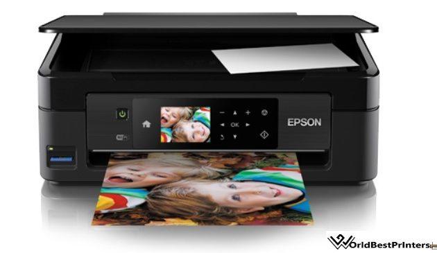 Epson Xp 442 Driver And Manual Download Worldbestprinters Com Multifunction Printer Mobile Print Epson