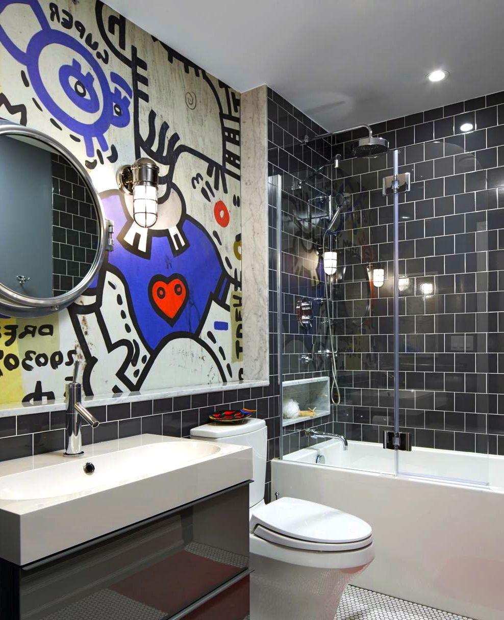 Wand Streichen Ideen Flur: 30 Wand Streichen Ideen, Die Jedes Design Dilemma Lösen